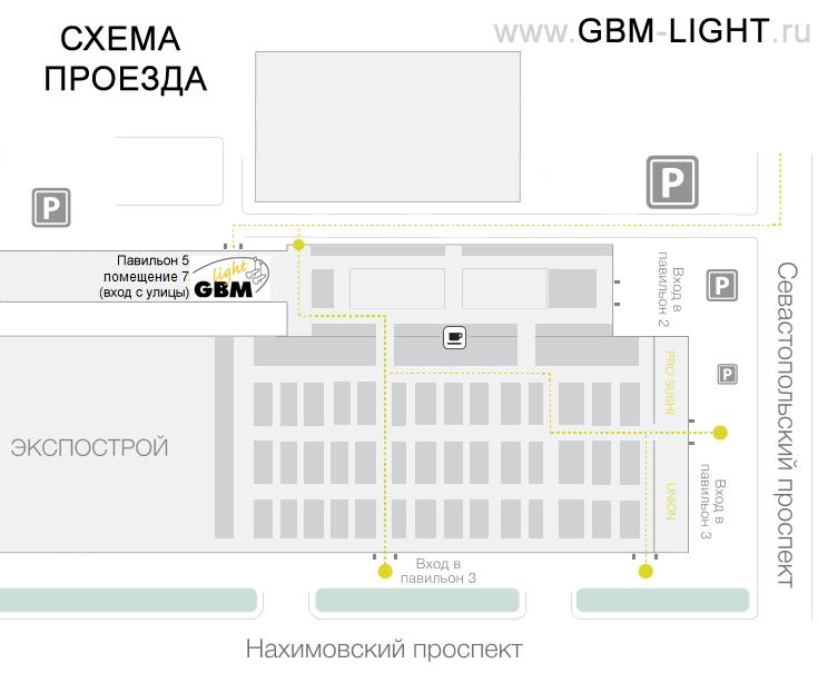 GBM Light